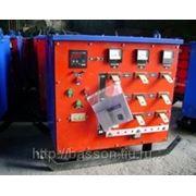 Трансформатор для прогрева бетона ТСЗП (ТСПБ)-63/0,38 фото