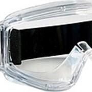 Очки защитные простые/ПАНОРАМА фото