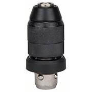 Быстрозажимной сверлильный патрон с переходником 1,5-13 мм, SDS-plus фото