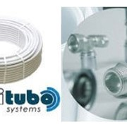 Металопластиковые трубы системы Multitubo (Германия) фото