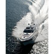 Лодка 58 Zephyros фото