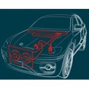 Диагностика, заправка фреоном и маслом автомобильных кондиционеров в Набережных Челнах фото