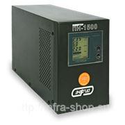 Инвертор (источник бесперебойного питания) с функцией стабилизатора ПН-1500