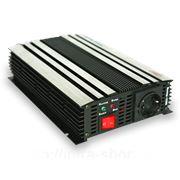 Автомобильный инвертор Энергия HTA-500С с функцией зарядки АКБ фото