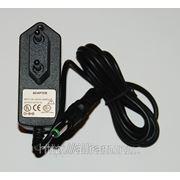 Блок/ Источник питания, сетевой адаптер AC-DC 12V 1A/ 1000mA штекер 6.3mm*3.0mm фото