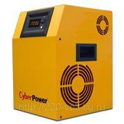 Источник бесперебойного питания Cyber power Cps 1000e без акк. фото