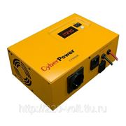 Источник бесперебойного питания Cyber power Cps 600e без акк. фото