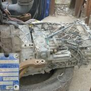 КПП ZF 16S2220 для тягача MAN TGA фото