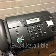 Факс Panasonic KX-FT938RU факс б/у фото