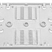 Комплект кассеты КТ-3645 (стяжки, маркеры, КДЗС 40 шт., крышка, петли) фото