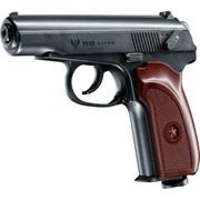 Пневматический пистолет Umarex Makarov Ultra Blow Back фото
