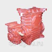 Мотор-редуктор червячный двухступенчатый DRV 063/130 фото