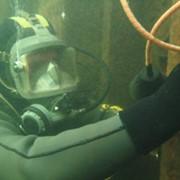 Дефектация корпусов судов, включая подводную толщинометрию фото