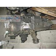 Контрактная автоматическая коробка передач, АКПП (б/у) — EZG фото