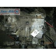 Контрактная автоматическая коробка передач, АКПП (б/у) — DMU (01N) фото