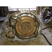 АКПП (автоматическая коробка переключения передач) AW60-40LE