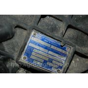 Коробка передач MAN TGA (Ман тга) ZF16S2220 TD (ZF 16 S 2220 TD) фото