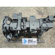 Scania GRSO905R Коробка передач фотография