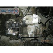Контрактная автоматическая коробка передач, АКПП (б/у) — ECP (01M) фото