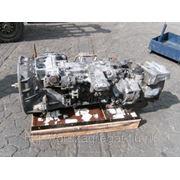 Коробка Mercedes-Benz Actros MP2 G231-16 eps retarder фото
