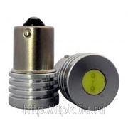 Светодиодные лампы CA-RE LED Turn Lamp 1156 - 1,5W 12V BA15s High Power LED фото