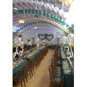 Арки свадебные фото