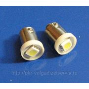Автомобильные светодиодные лампы BA9S 1SMD фото