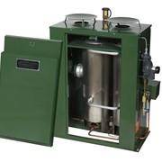 Испаритель для сжиженного газа 80 кг/час, Испаритель для автономного газоснабжения пропан-бутаном на основе газголтдера (80 кг/час) фото