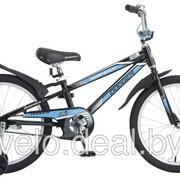 Велосипед детский Novatrack Dodger 20 фото