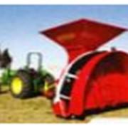 Машина для затаривания сухого зерна в мешки от компании AKRON модель E 9250 D фото