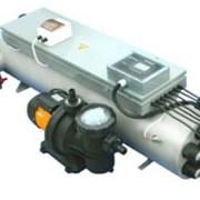 Установка УФ-обеззараживания воды УОВ-УФТ-АМ-3-700 фото