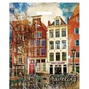 "Пакет ПВД ""Амстердам"" 35Х47 60мкм фото"