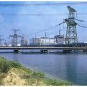 Сооружения гидроэлектрические фото