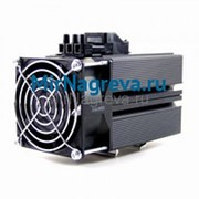 Нагреватель для шкафа автоматики SH 250L, 250W/230V фото