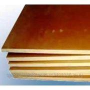 Текстолит листовой 3.0 - 60мм фото