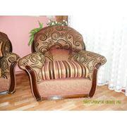 Кресло Местраль фото