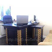 Мебель для офиса № 7 фото