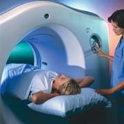 Компьютерная томография грудной клетки фото