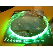 Лента светодиодная 1210 GREEN (30см) блистер фото