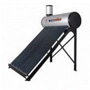 Термосифонная система под давлением Heat pipe SP-Н-30, 300 л фото