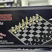 Шахматы 7508 магнитные фото