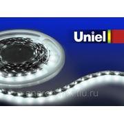 ULS-3528-60LED/m8mm-IP20-DC12V-4,8W/m3MW фото