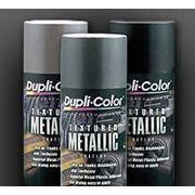 Textured Metallic Coating - Декоративное покрытие текстурный металлик. фото
