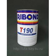 Клей RIBOND 190/1 Наиритовый 1л фото