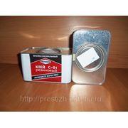 Клей С - 01 резиновый (упаковка 1.5 литра) фото