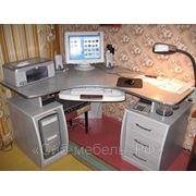 Компьютерные столы №1 фото