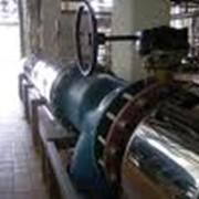 Обработка (очистка) пескоструйная и термоабразивная металлоконструкций, ж/д и автоцистерн, грузового и легкового автотранспорта, промышленного оборудования. фото