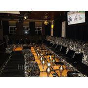 Мягкая мебель для ресторанов, клубов, баров фото