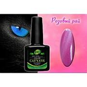 Holy Rose Cats Eye № 713 Розовый рай гель-лак 7,3 мл фото