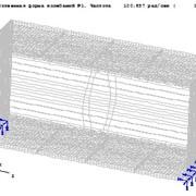 Расчёты на сейсмостойкость фото